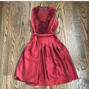 *Beautiful Holiday Cocktail Dress*